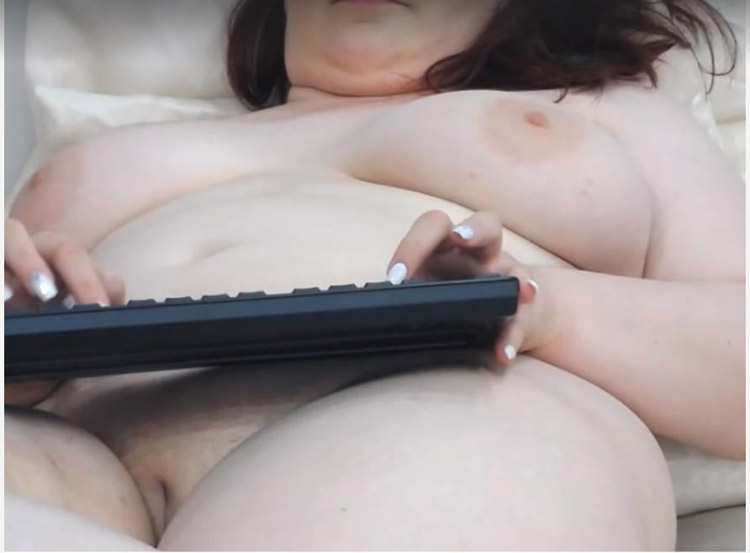 Valentina camgirl mature BBW 1